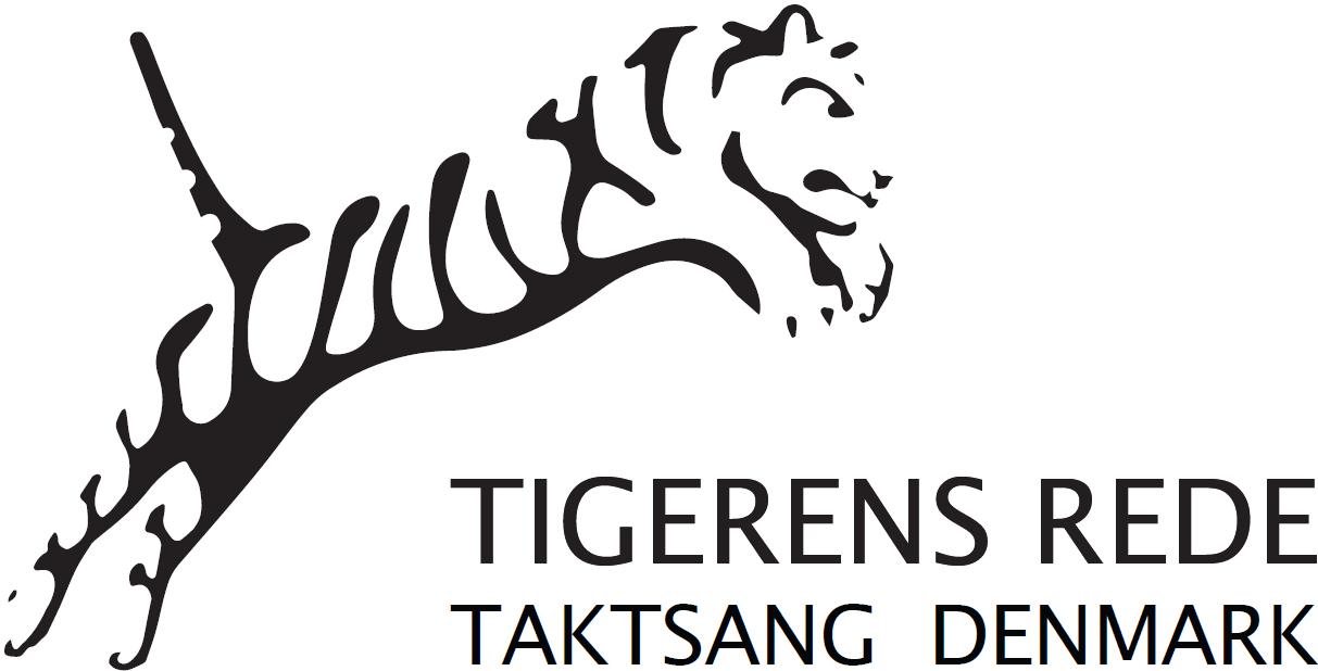Selvbetjening - Tigerens Rede